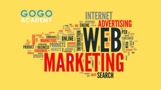 lavorare nel web marketing