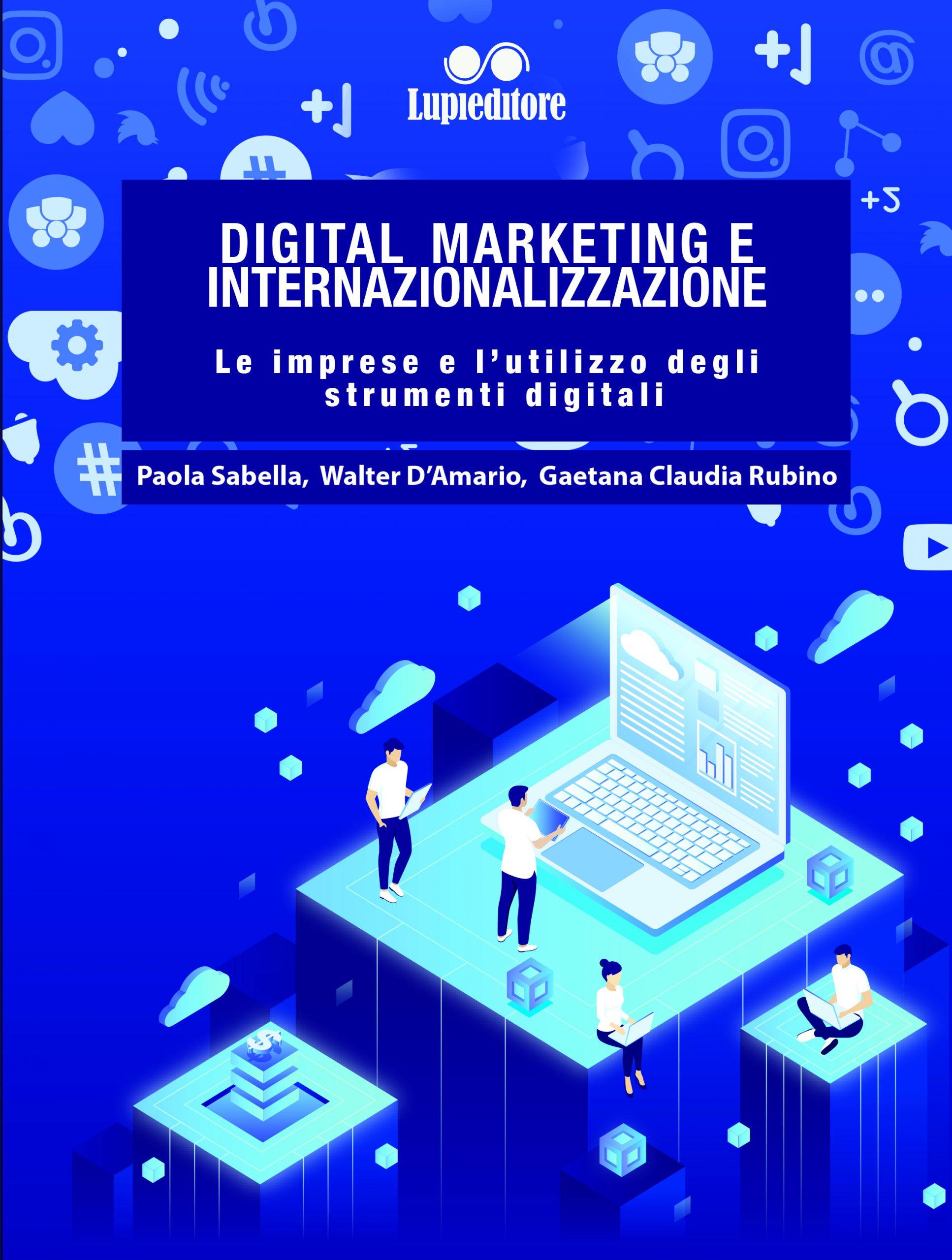 Digital marketing e internazionalizzazione