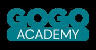 Go Go Academy – Digital Marketing & Social Media Logo